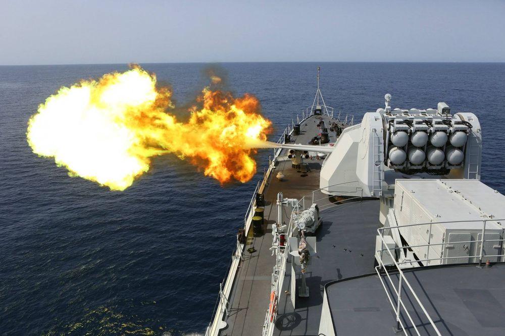 KINEZI POZIVAJU NA RAT: Borba za ostrva u Južnom kineskom moru preti da preraste u oružani sukob!