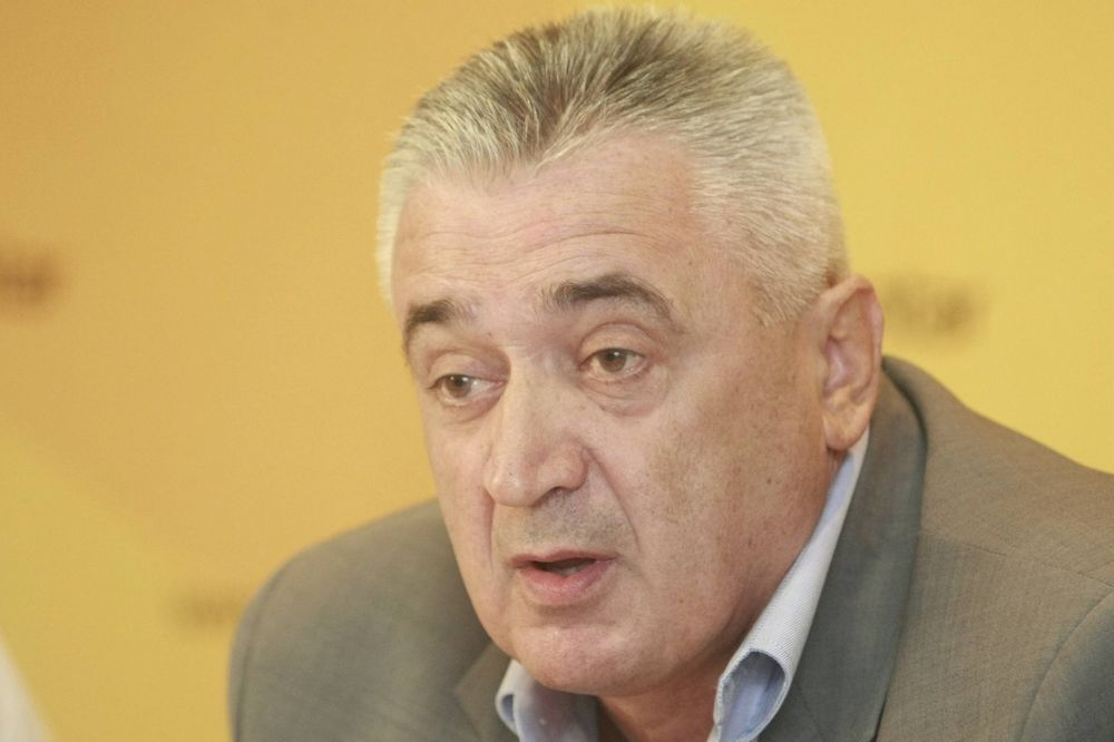 ODALOVIĆ: Neizbor Selakovića nije posledica pritiska EU