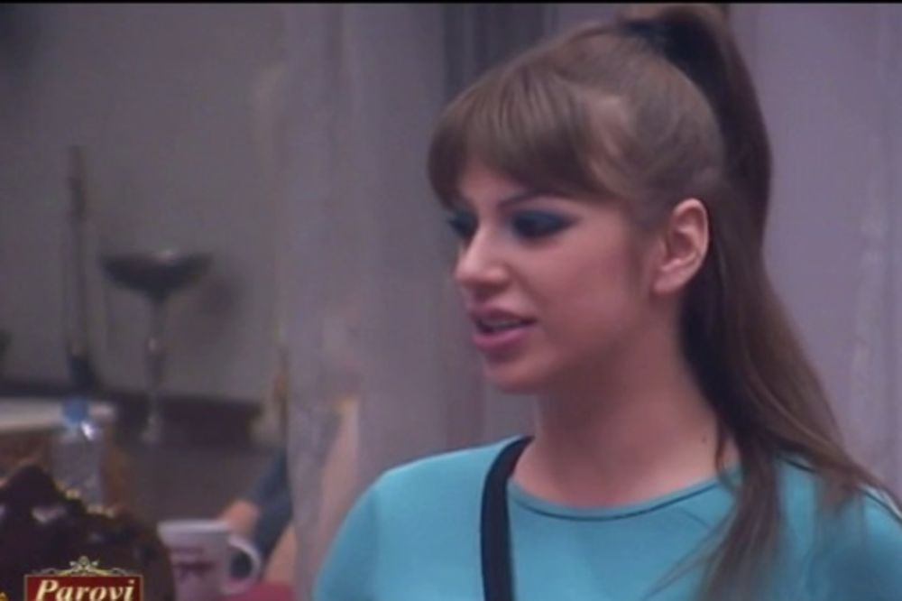 OVO NIKO NIJE OČEKIVAO: Miljana Kulić odlučila da više ne proganja pevače, a onda...