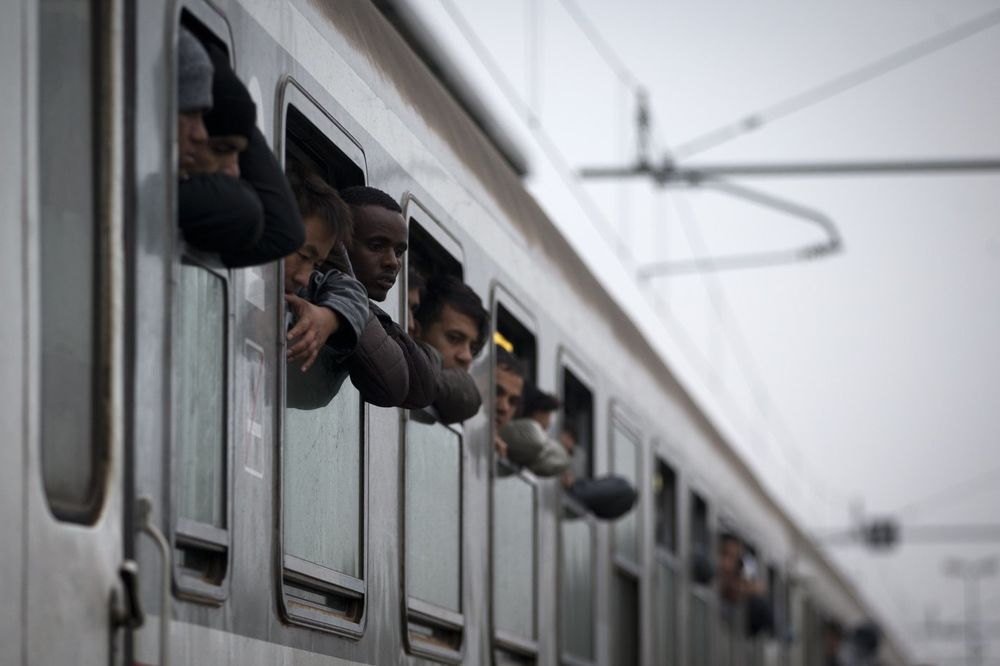 Vlada Srbije: Policija i vojska protiv ilegalnih migranata na granicama sa Bugarskom i Makedonijom