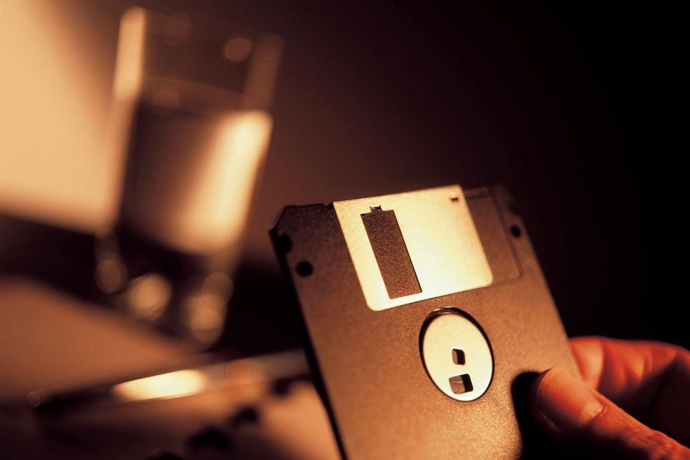 RADE NA KOMPJUTERIMA IZ 70-IH: SAD koriste diskete za upravljanje nuklearnim projektilima