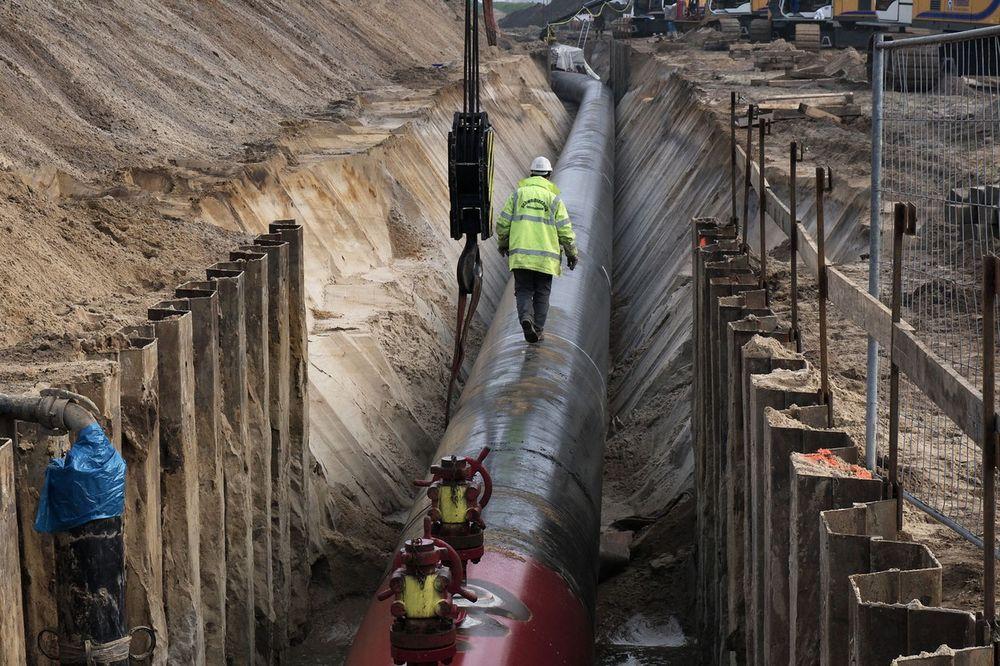 TURCI HOĆE DA PRAVE GASOVOD S RUSIMA: Mi smo otvoreni za gradnju prvog kraka Turskog toka