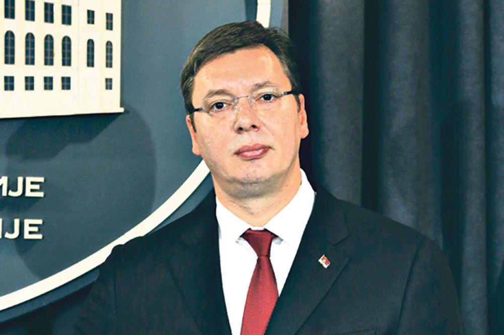 Vučić čestitao građanima i političarima Srpske na mirnim protestima