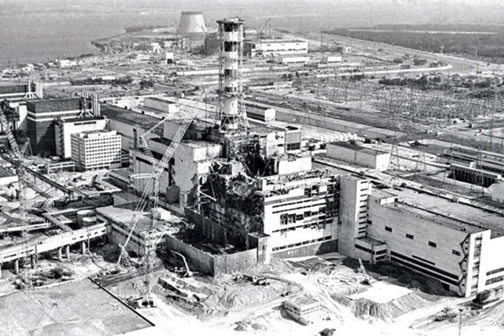 ŠOKANTNO OTKRIĆE O NAJVEĆOJ NUKLEARNOJ KATASTROFI – Evo šta se zaista dogodilo u Černobilju!