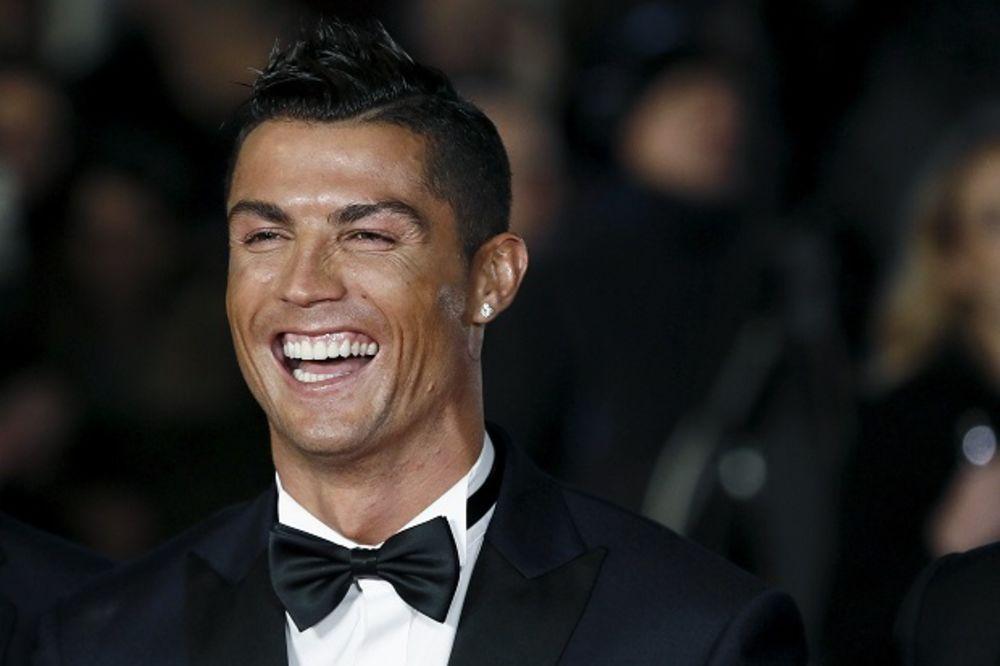 (VIDEO) RONALDO ISKEŠIRAO NOVAC: Fudbaler Reala kupio hotel u Monte Karlu za 140 miliona evra