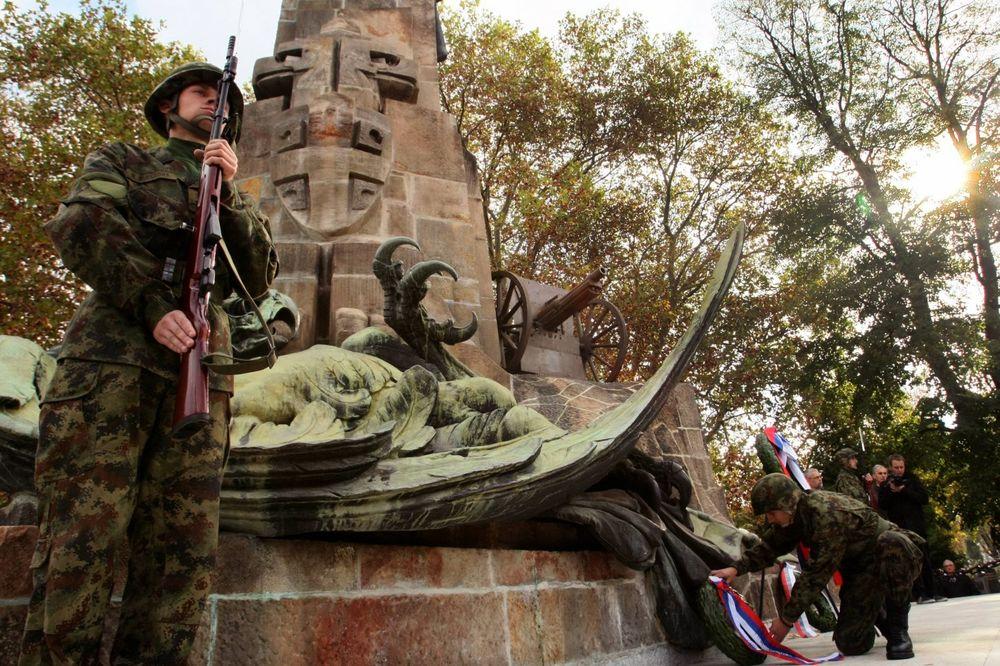 DANAS JE PRAZNIK: Srbija obeležava Dan primirja u Prvom svetskom ratu