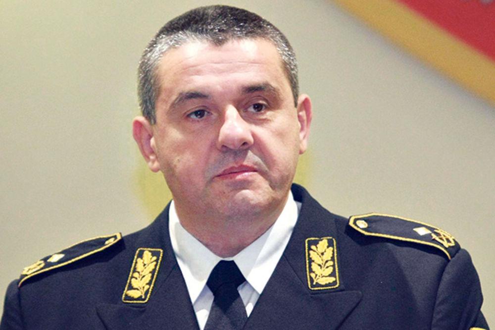 DIREKTOR VBA: Nema saznanja da se priprema teroristički napad u Srbiji