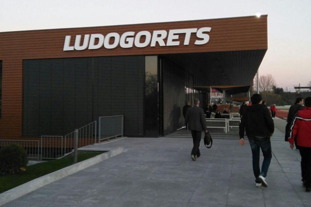 KURIR TV ZVEZDU ČEKA PUN STADION:Navijači Ludogoreca razgrabili karte za meč protiv srpskog šampiona