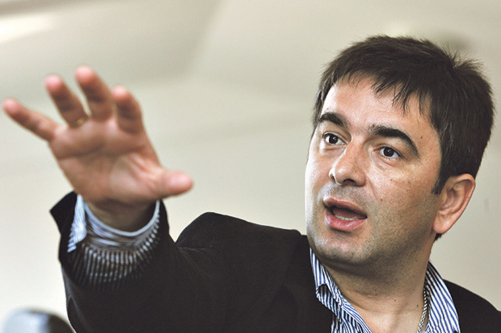 MEDOJEVIĆ: Nemamo ništa protiv da premijer Crne Gore bude iz Bošnjačke stranke
