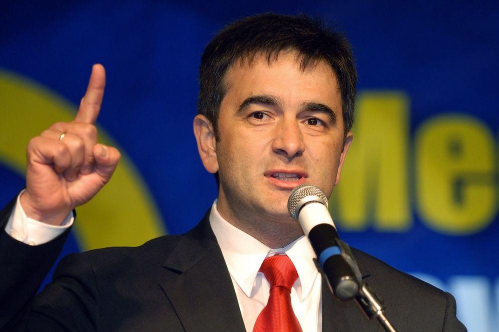 DEMOKRATSKI FRONT: Spremni smo da podržimo manjinsku vladu!