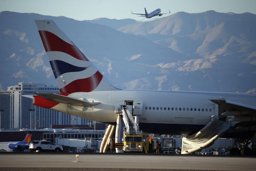 DRAMA NA LETU ISTANBUL-LONDON: Avion Britiš ervejza morao hitno da sleti u Beč!