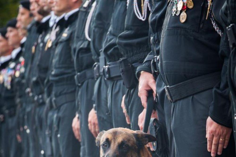 Foto: Francuska policija