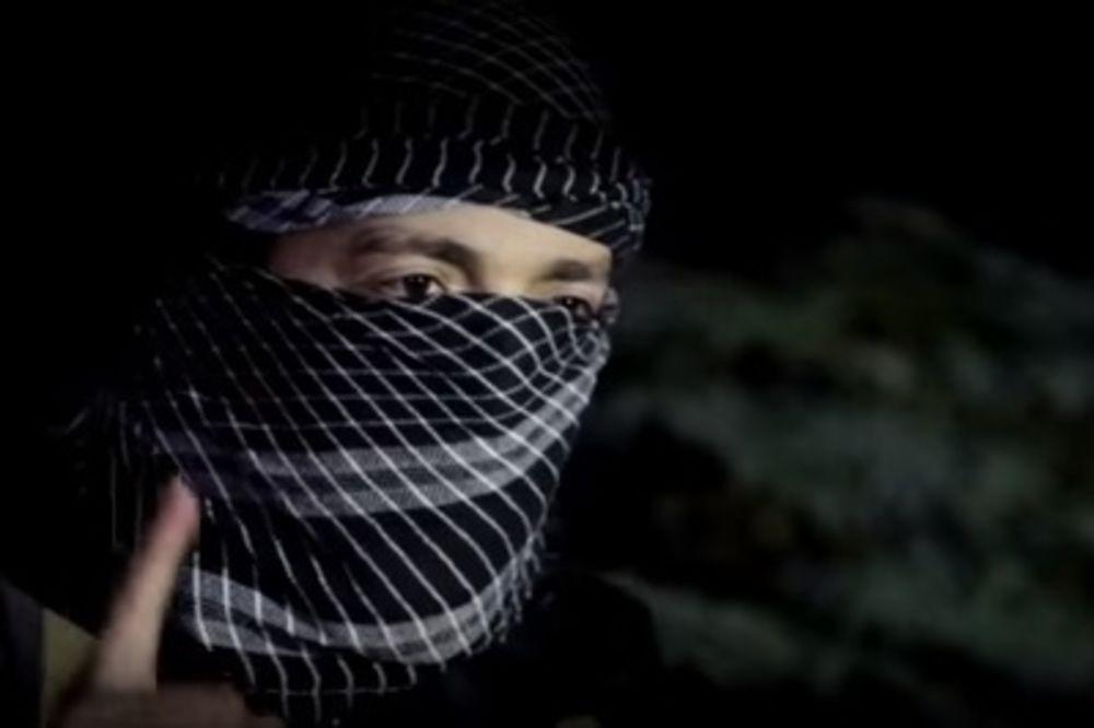 DŽIHADISTI NAPALI POLICIJU U MOSKVI: Islamska država preuzela odgovornost