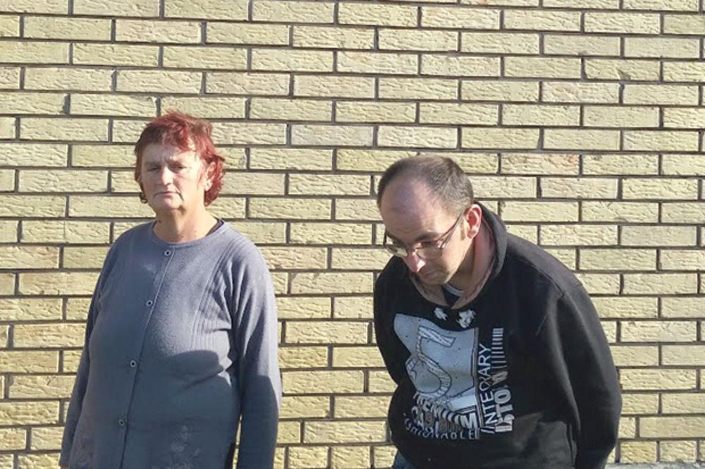 NI TRAGA NI GLASA: Paja Seleni (60) nestao kada su izvršitelji došli da mu zaplene kuću