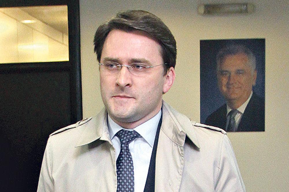SELAKOVIĆ O BLOKADI OTVARANJA POGLAVLJA: Srbija ispunjava uslove bez obzira na stav Hrvatske
