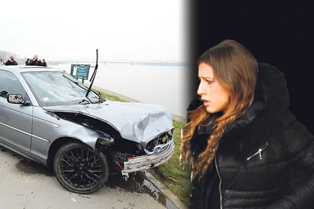 GODIŠNJICA TRAGEDIJE NA ADI HUJI Milica Jokić: Mislili smo da ništa ne može da nam se desi