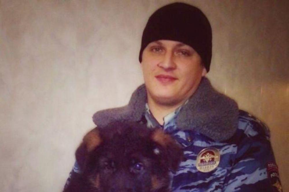 (FOTO, VIDEO) ONA ĆE BRANITI FRANCUZE OD TERORISTA: Dobrinja stigla iz Moskve u Pariz!