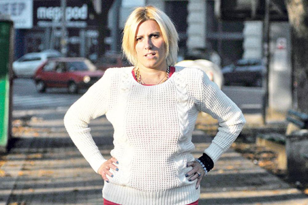 JELENA GOLUBOVIĆ ABORTIRALA SA 19 GODINA: Plašim se da li ću ikada moći da zatrudnim