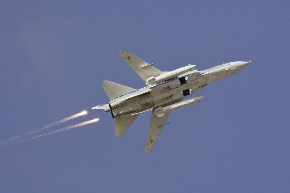 PESKOV: Niko nije izneo dokaze o navodnim civilnim žrtvama ruskih vazdušnih udara u Siriji