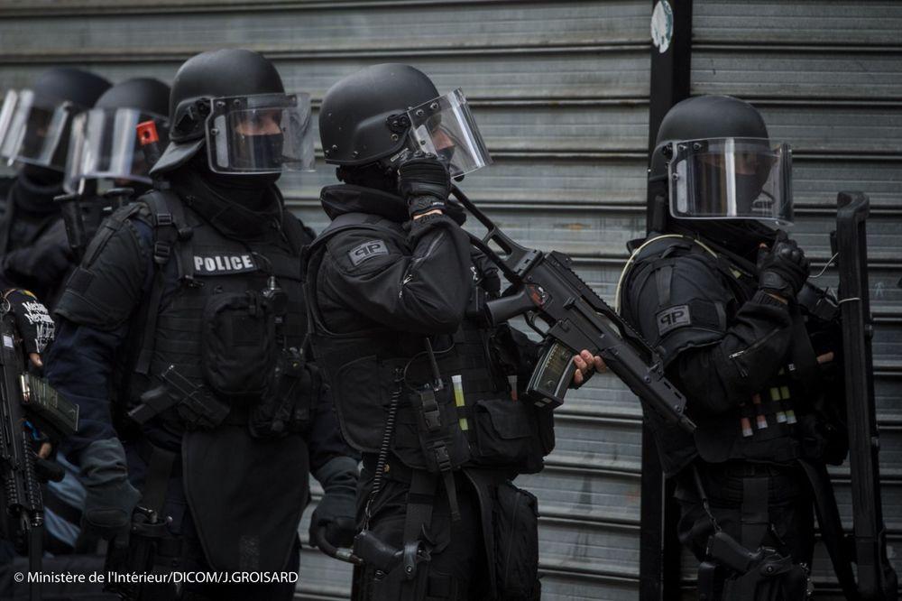 ISLAMISTA PLANIRAO NAPAD NA RUSE I AMERIKANCE U FRANCUSKOJ: Na meti bila i policija