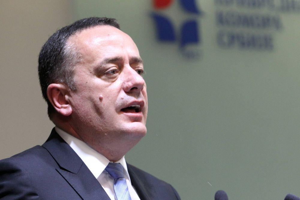 ANTIĆ: SPS nije opozicija, bićemo partneri SNS i ubuduće