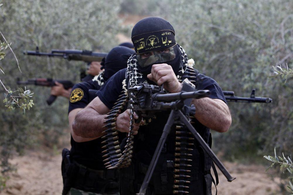 BORBA ZA LIBIJU: Islamska država napala luku Sidra