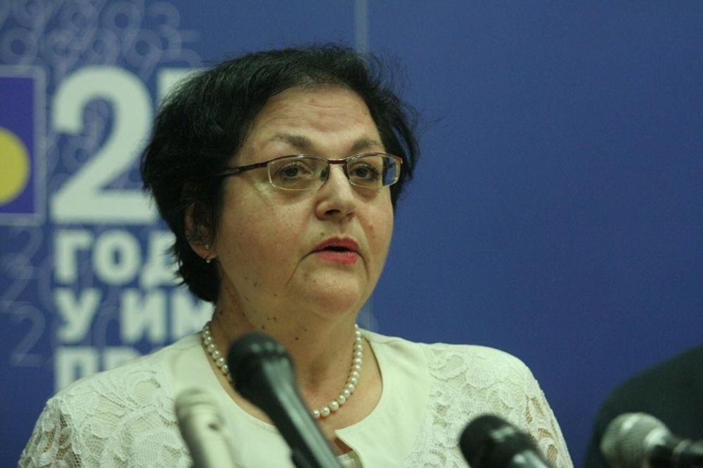 ČOMIĆEVA LJUTA: Vučićevi mediji da prestanu sa napadima na Pajtićevu ženu