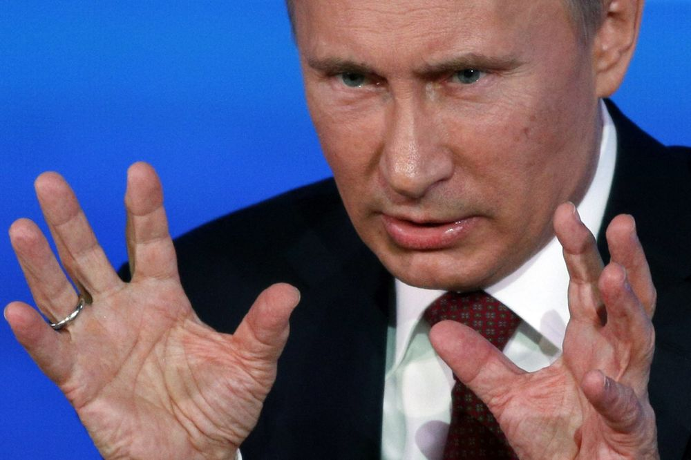 PUTIN POBESNEO NA EU: Evropa produžila sankcije Rusiji do septembra