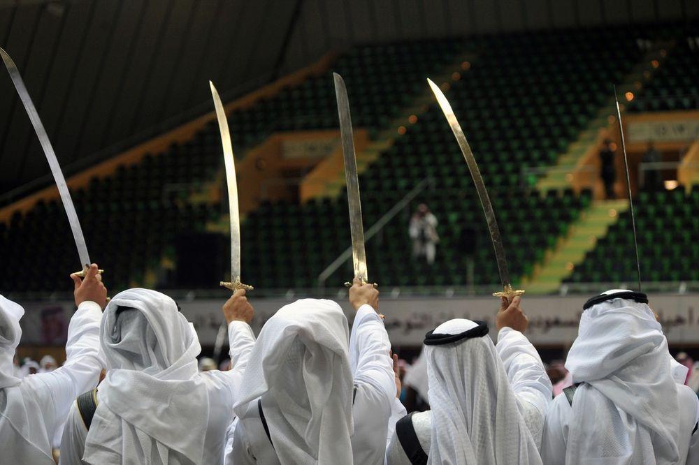 IDU KA NOVOM CRNOM REKORDU: Saudijska Arabija pogubila 59 ljudi od početka godine