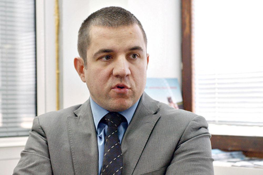 Damir Okanović, Foto: Dragana Udovičić