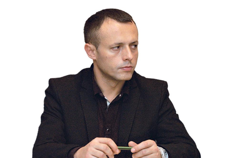 Ponudili su mi sve i svašta samo da uništim Rodića: Aleksandar Kornic