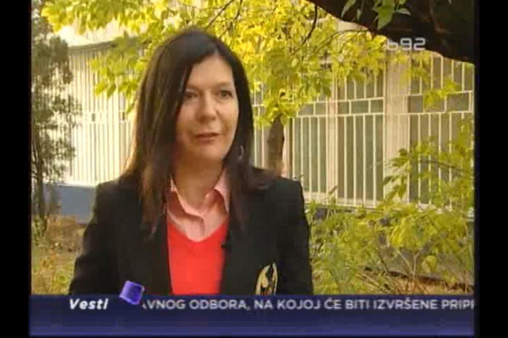 Zora Dobričanin Nikodinović, Foto: Printscreen Youtube