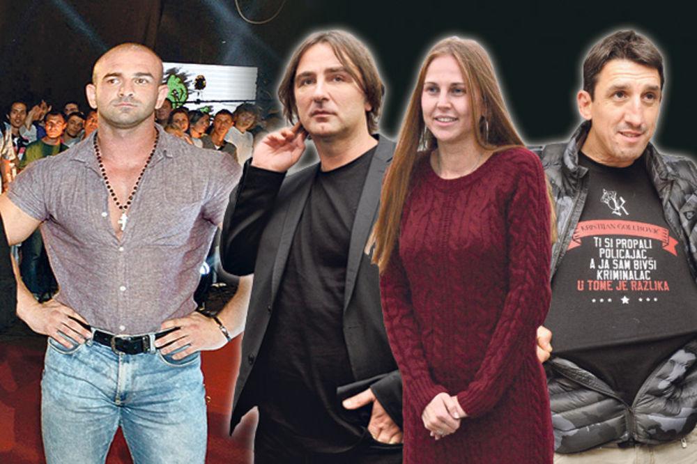 BAKIĆ: Balerina je od Mitrovića dobila 10.000 evra da ćuti! Kristijan se vraća na Farmu!