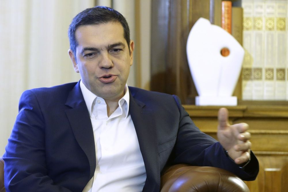 DALI MU DVOJKU: Cipras među najmanje popularnim političkim liderima Grčke