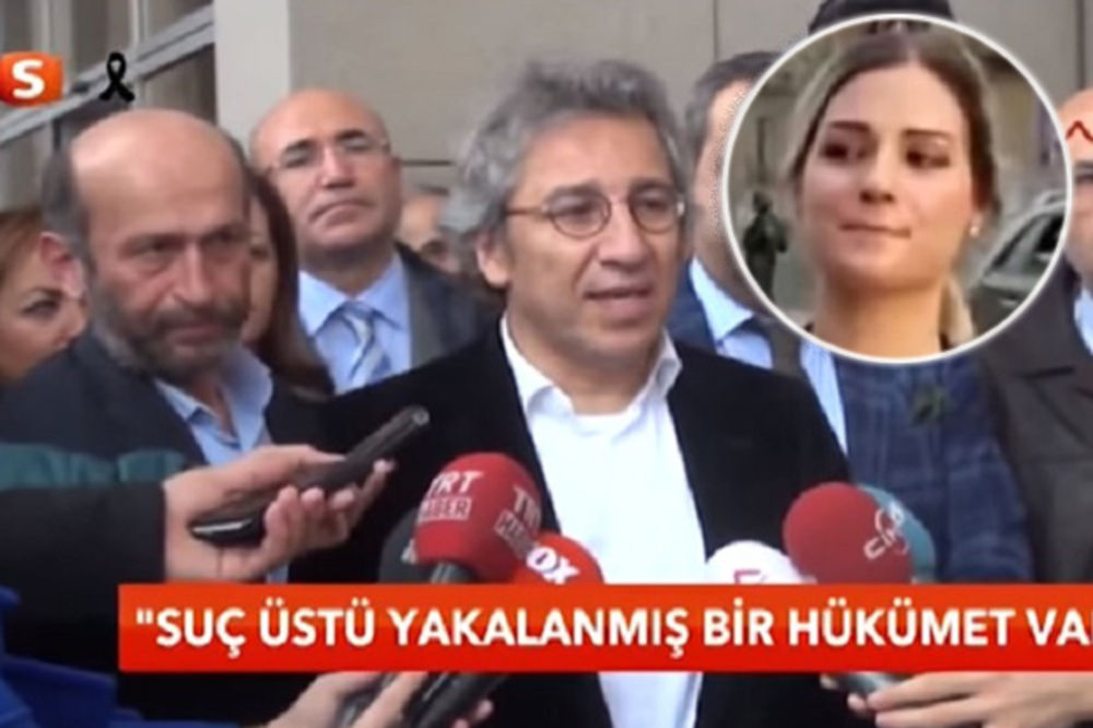 (VIDEO) PROGON U TURSKOJ: Jedna novinarka mrtva, 3 uhapšeno jer su otkrili koga Ankara naoružava