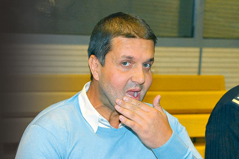 ŠVERC KOKAINA: Sutra počinje ponovljeno suđenje Darku Šariću