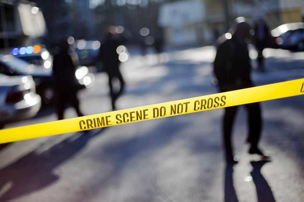 UŽAS U MEMFISU: Ubijeno četvoro dece, majka pritvorena