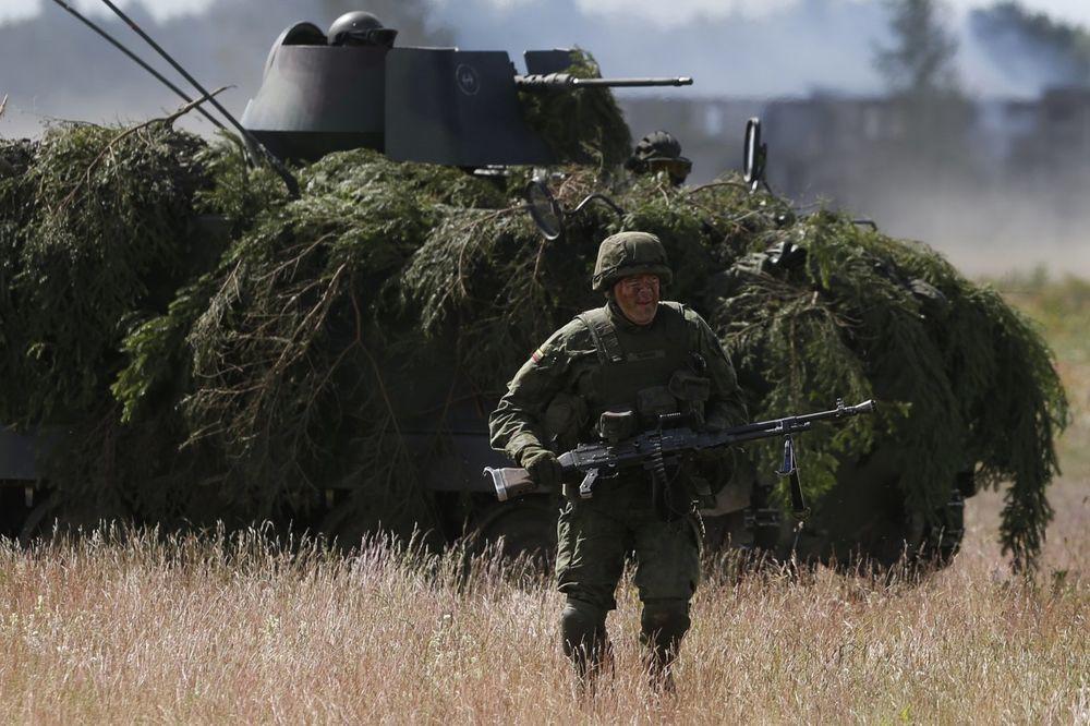 LONDONSKI INSTITUT ZABRINUT: Zapad gubi tehnološku prednost u naoružanju