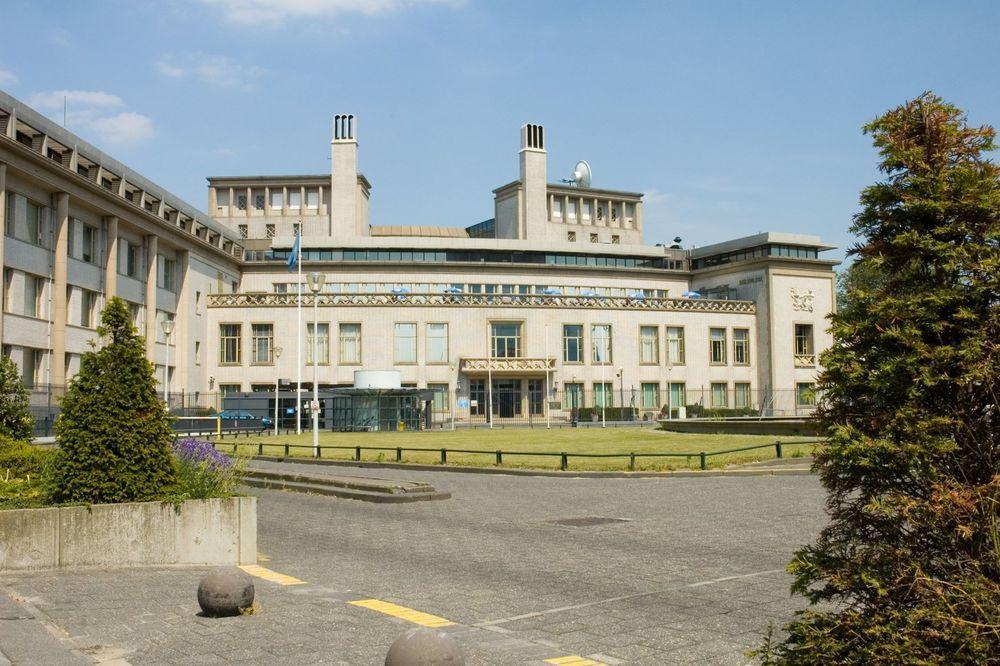 Haški tribunal, Hag, zgrada, foto Profimedija