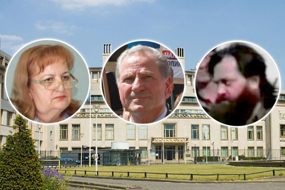 ZAHTEV HAŠKOM TRIBUNALU: Srbija traži da se radikalima sudi ovde