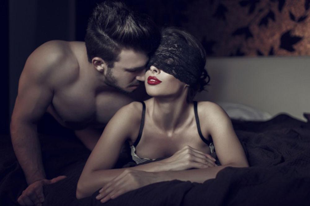 DOVEDITE JE DO VRHUNCA: 5 muških trikova za najjači ženski orgazam