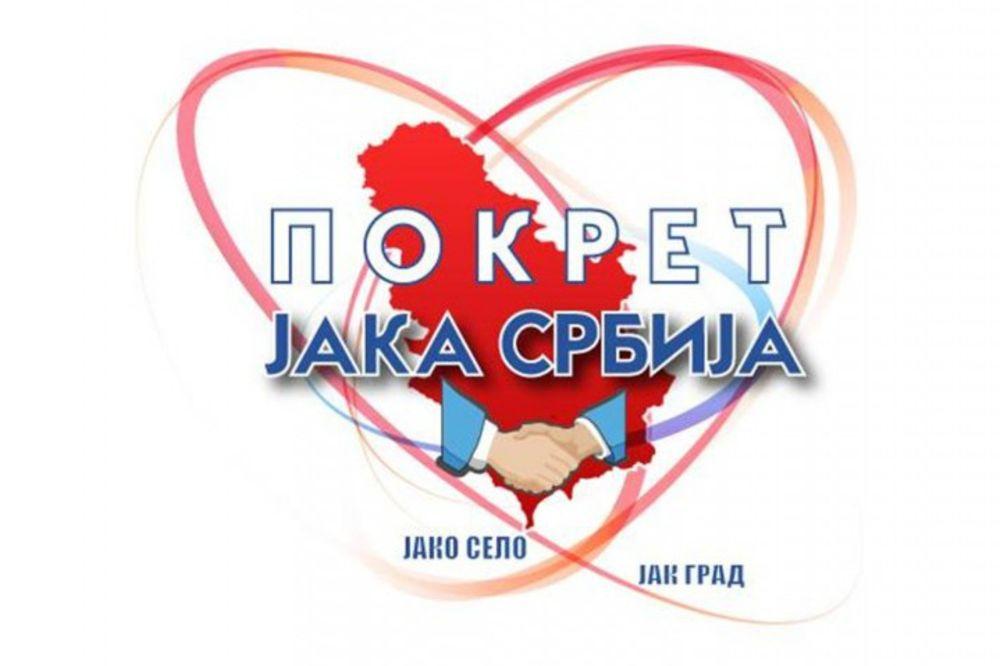 Pokret jaka srbija inicijativni odbori po inju sa radom - Diva tv srbija ...