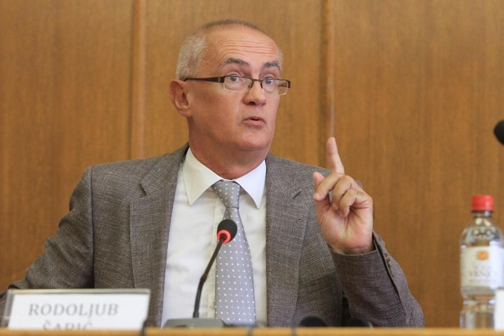 ŠABIĆ: Zaštita podataka o ličnosti, jedan od glavnih zadataka nove Vlade Srbije