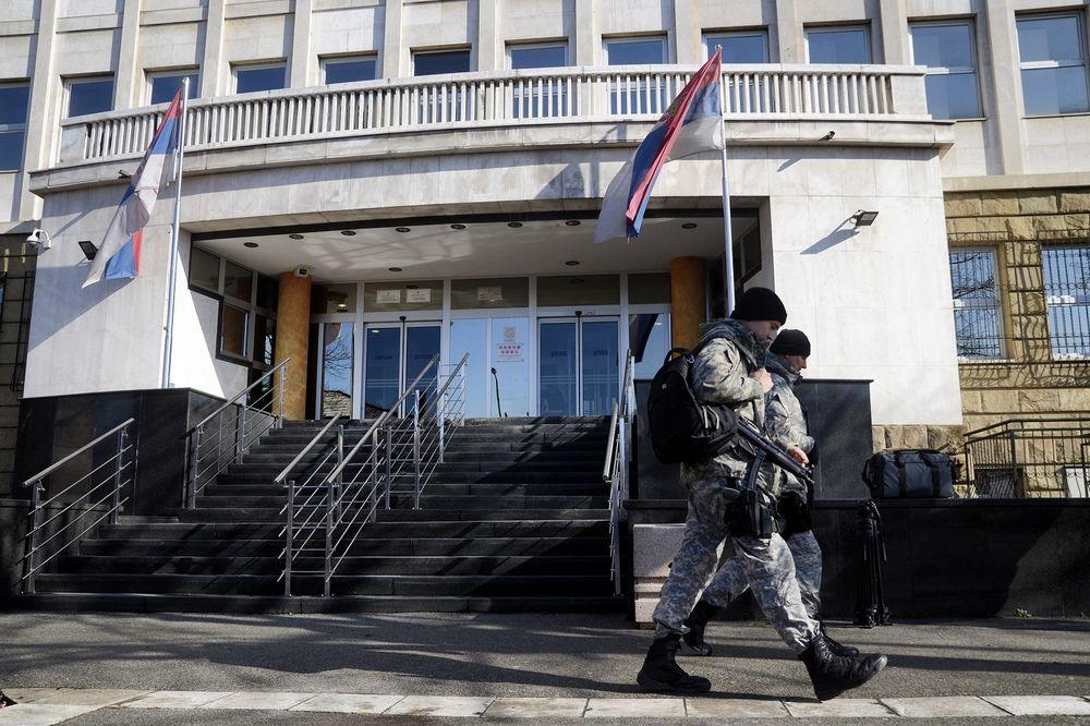 SPECIJALNI SUD: Danas nastavak suđenja za ubistvo Ćuruvije