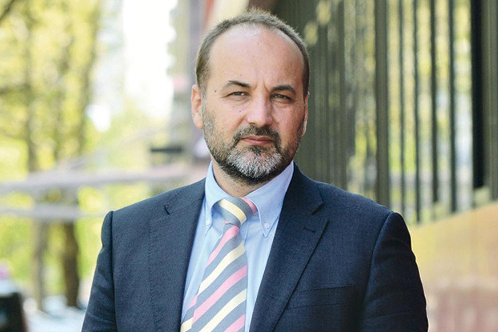 SAŠA JANKOVIĆ O SAVAMALI: Građani su zvali i Komunalnu policiju