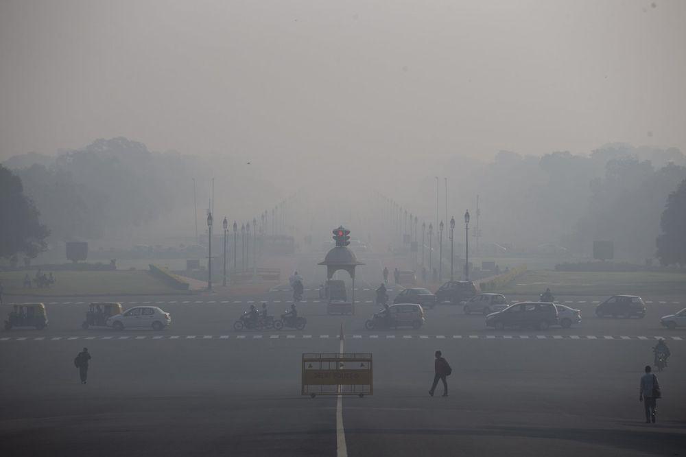 HTELI DA ZARADE: Kineski restoran naplaćivao mušterijama čist vazduh
