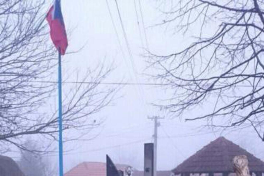 GORAŽDEVAC: Obnovljen spomenik ubijenim dečacima i stradalim u NATO agresiji