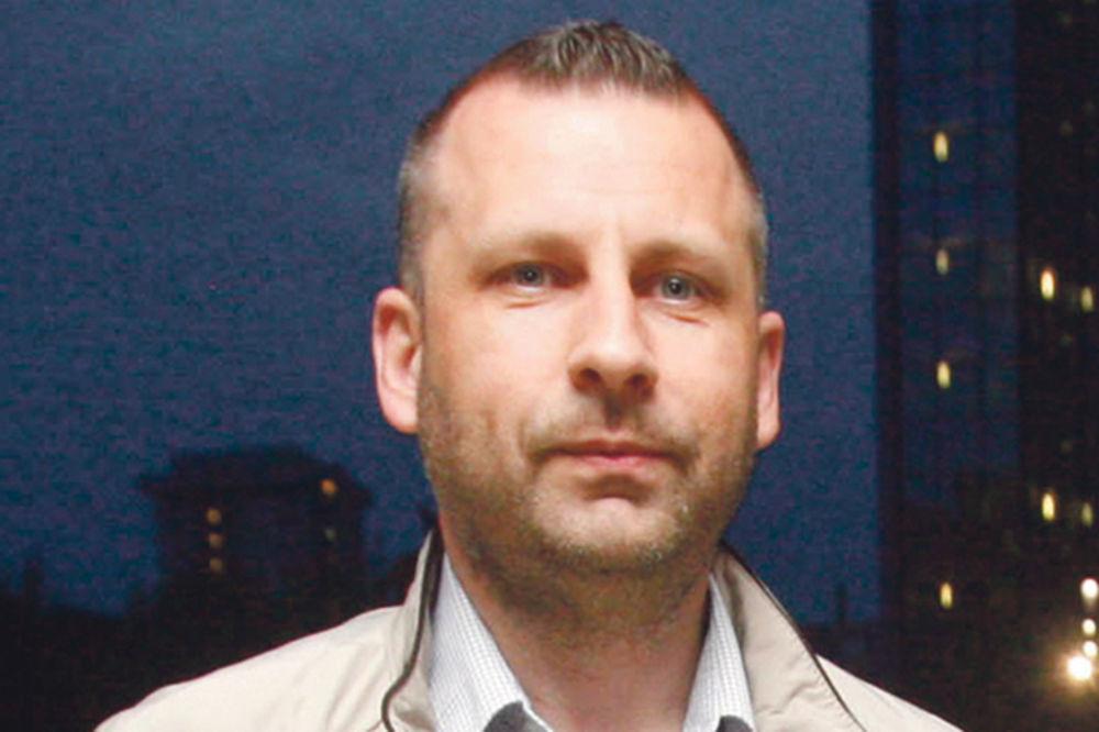 Jevtić: Kosovska policija morala unapred da spreči protest Albanaca u Mušutištu
