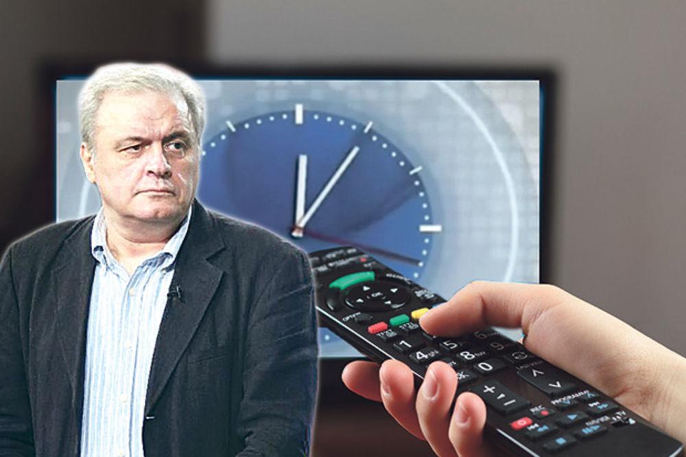 Dragan Bujošević, RTS, RTV, tv pretplata, tv taksa, foto Thinkstock, Fonet