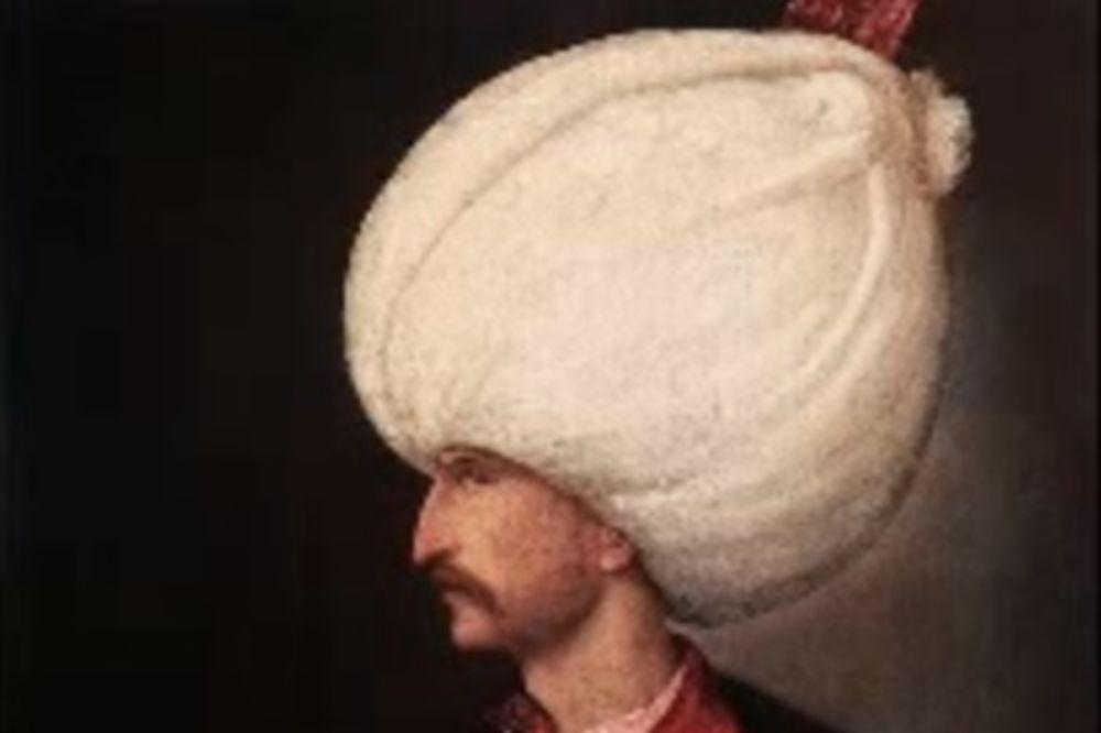 ISTORIČARI U POTRAZI ZA SULEJMANOVIM SRCEM: Pronađena grobnica Sulejmana Veličanstvenog?